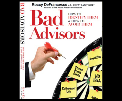 Avoiding Bad Advisors